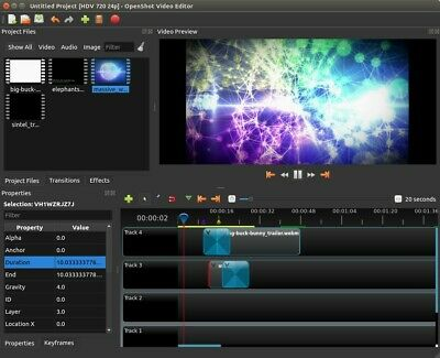 PROFESSIONAL VIDEO EDITING SOFTWARE FOR WINDOWS 10 8 7 64