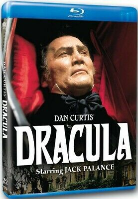 Dracula (REGION A Blu-ray New) BLU-RAY