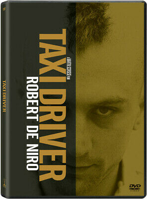 Taxi Driver [Limited Collector's Edition] [2 Disc (REGION 1 DVD New) WS/Lmtd ED.