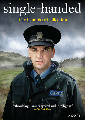 Single-Handed: Complete Collection (REGION 1 DVD New)