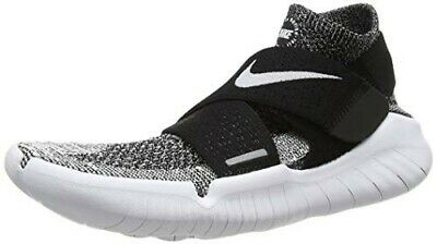 530880a4f6e1 NIKE FREE RN Motion Flyknit Fk 2018 Men Running Shoes 942840 001 NEW ...