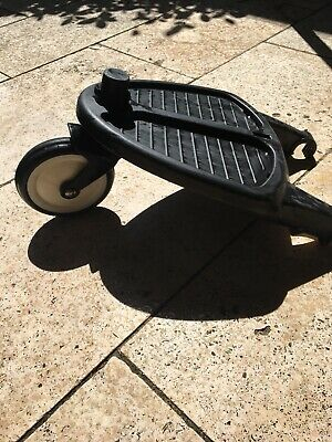 Bugaboo Wheeled Board Skateboard