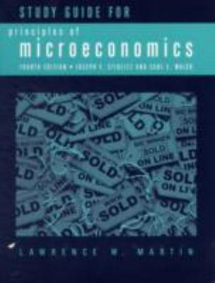 STUDY GUIDE FOR Principles Of Microeconomics Fourth
