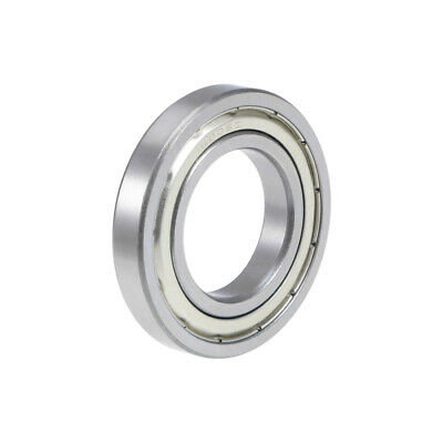 16006ZZ Deep Groove Ball Bearing 30x55x9mm Double Shielded Chrome Steel Bearings