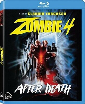 Zombie 4: After Death (Blu-ray New)