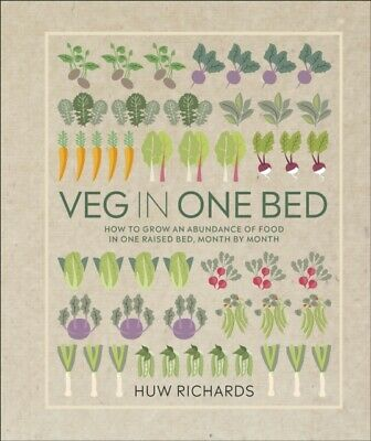 Huw Richards - Veg in One Bed
