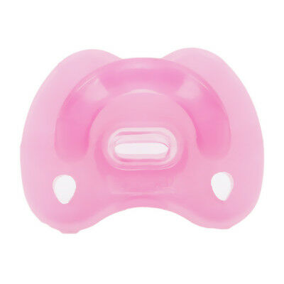 Toddler Pacifier Orthodontic Dummy Silicone Nipple Silicone Safety Baby Toy LG