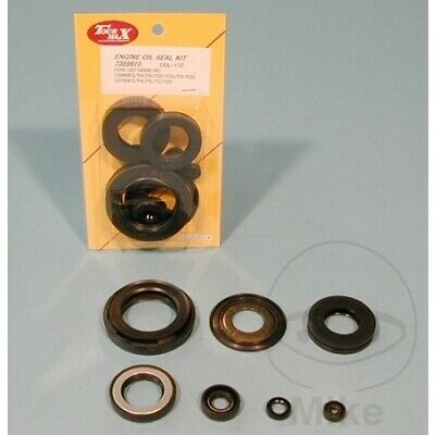 Tourmax Engine Oil Seal Kit OSL-112 Honda CB 900 F Bol d?Or 1979-1983