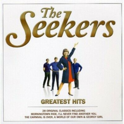 The Seekers - Greatest Hits *NEW* CD