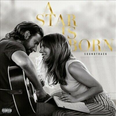 A Star Is Born *NEW* CD