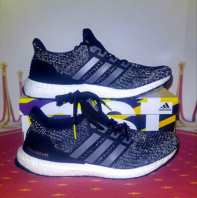 0222b288e6d92 ADIDAS Ultra Boost LTD BB6220 5th Anniversary Limited Edition Men Size 10.5  NEW