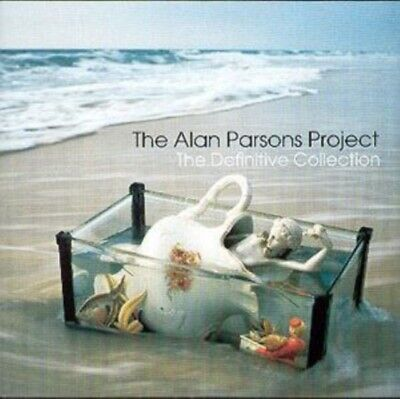 The Alan Parsons Project - The Definitive Collection *NEW* CD
