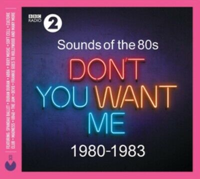 Various Artists - Sounds of the 80s *NEW* CD