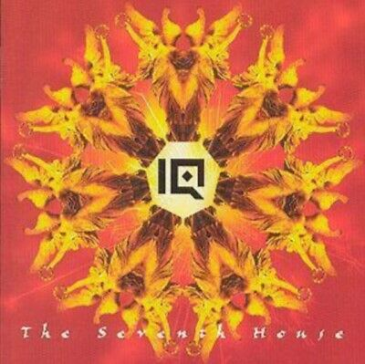 IQ - The Seventh House *NEW* CD