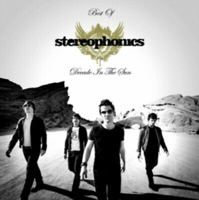 Stereophonics - Decade in the Sun *NEW* CD