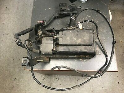 FUEL VAPOR CHARCOAL Canister Purge Valve Solenoid 25932571