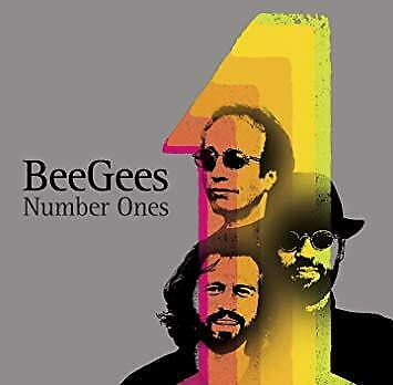 Cd The Bee Gees Number Ones Brand New Sealed Greatest Hits