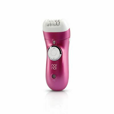 No!no! Epilator - Cordless Hair Removal for Women - Rechargeable & Waterproof