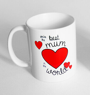 Mum Mothers Day Birthday Novelty Mug Ceramic Cup Funny Gift Tea Coffee 13