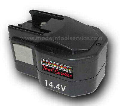 *NEW* Fromm P324 strapping replacement BATTERY 14.4V battery N5.4316 N5.4309