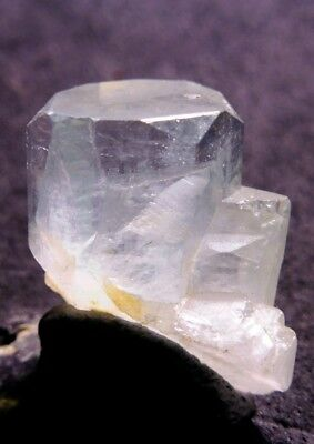 Aigue-Marine Gemme 45 Carats, Nagar Valley Pakistan