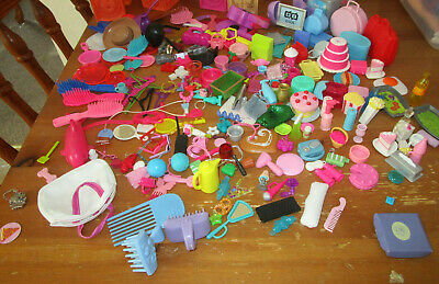 Mattel's Barbie Or Same Size Doll Misc. Items