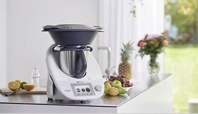 Thermomix TM6 OR TM5 Vorwerk brand New With Cook Key