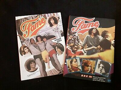 Fame Annuals 1982 & 1984