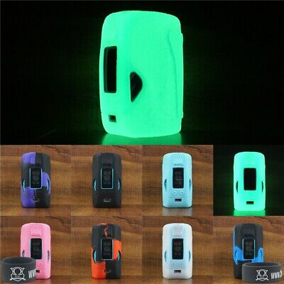 Silicone Case for Wismec Reuleaux TINKER 300W & ModShield Tank Band Cover