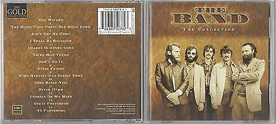THE BAND - The Collection (Greatest Hits) - 1997 CD Album    *FREE UK POSTAGE*