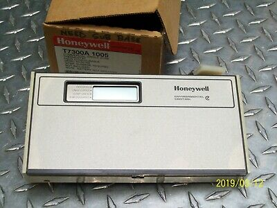 New Honeywell T7300A1005 Commercial Single Zone Thermostat