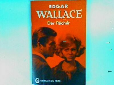 Der Rächer (Nr.60) Wallace, Edgar: 13043