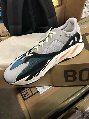 295c6a80c Brand New Adidas Yeezy Boost 700 Us 14 Grey