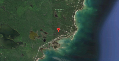 Mackinac County, Warranty Deed, Gorgeous Island Lot, Build Your Summer Home,