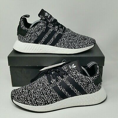 cf6ebd8f5d7c7 NEW  ADIDAS NMD R2 (Mens Size 9.5) Ultra Boost Athletic Sneakers CS ...