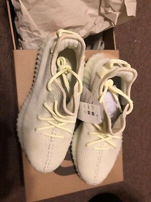 404946d3285 ADIDAS YEEZY 350 Boost V2 Butter F36980 100% Authentic -  285.00 ...