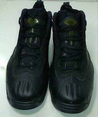 c2ced39e160 Nike Total Air Foamposite Max Black 307717-002 Tim Duncan Mens Size10  Supreme OG