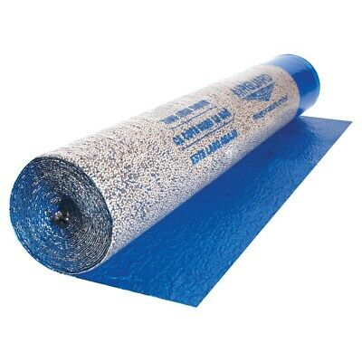 AirGuard 100 sq. ft. Premium 5-in-1 Underlayment with Microban 40 in. x 30 ft.