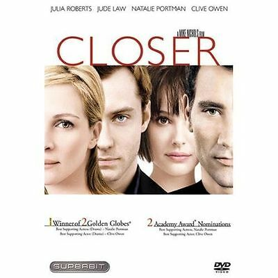 Closer (Superbit Edition)