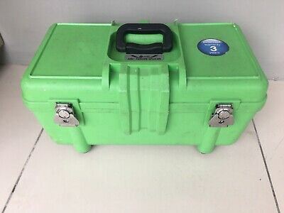 INNO Fiber Optic Fusion Splicer - Hard Carrying Case Only Box