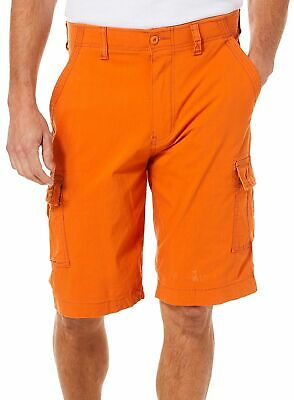 adc009177a WEARFIRST MENS FREEBAND Belted Cargo Shorts - $24.99   PicClick