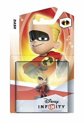 Disney Infinity Dash The Incredibles Character Figure Toy
