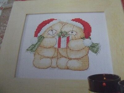Forever Friends  Cross Stitch Chart #931