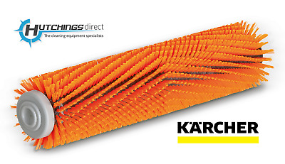 Karcher Roller Brush Orange for BR30/4C - 2.642-661.0 - 26426610