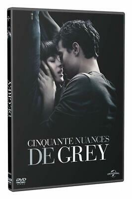 Cinquante Nuances De Grey - Dvd