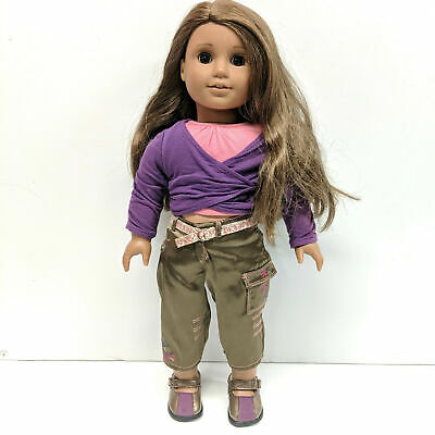 American Girl Doll Marisol Girl of the Year (AG-110)