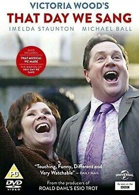 That Day We Sang [DVD] [2014] - DVD  brand new, still sealed