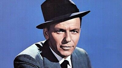 2  cd -Frank Sinatra -  greatest hits collection brand new  & sealed