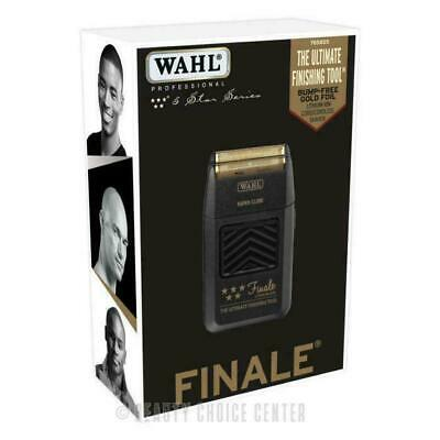 Wahle 5 Star Finale Shaver #8164