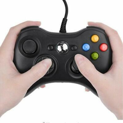 USB Wired Controller Gamepad For Xbox 360/ Xbox One & PC Win 7 8 10